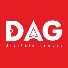 Profile image of digitalartsguru