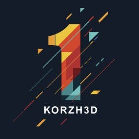 Profile image of korzh3d