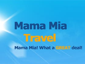 Profile image of MamaMiaTravel
