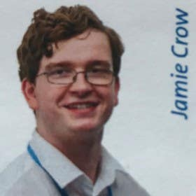 Profile image of jamiecrow