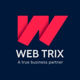 Profile image of WEB TRIX LTD.