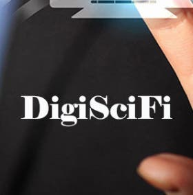 Profile image of digiscifi