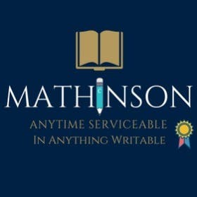 Profile image of mathinson