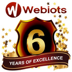 Profile image of webiots