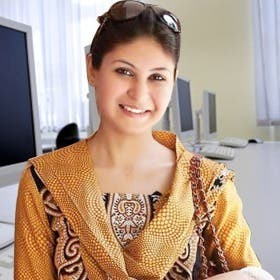 Profile image of saniahayat