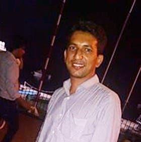 linuxfreak1985 - Pakistan