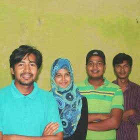 teamsanarasa - Bangladesh