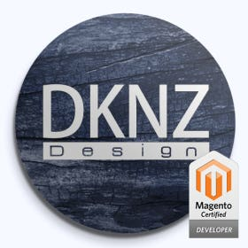 Profile image of dknzdesign