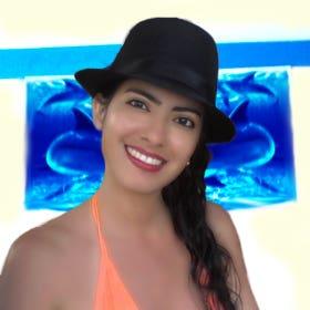 johanabradi86 - Venezuela