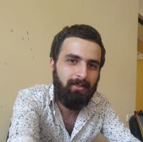 Profile image of armanbazikyan