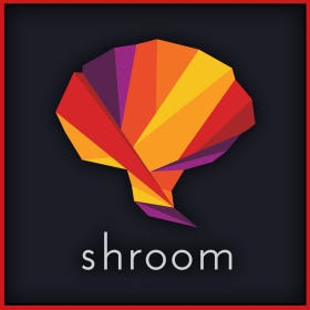 Profile image of SHROOM STUDIOS