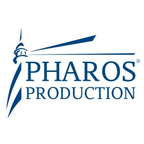 Изображение профиля Pharos Production Inc.