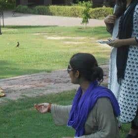 BushraZia321 - Pakistan
