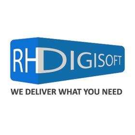 Profilbild von RH DIGISOFT Tech Services
