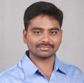 Profile image of venkateshklvl