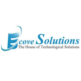 ECOVE SOLUTIONS PVT. LTD.s profilbild
