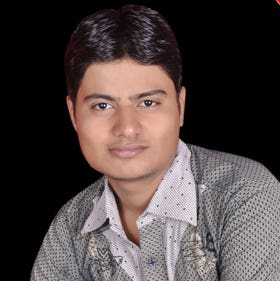Profile image of priteshkhande88