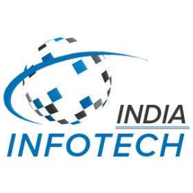 Profile image of India Infotech