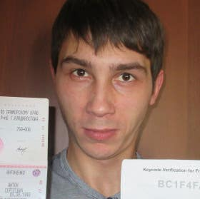 ganton0908 - Russian Federation