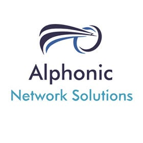 Gambar profil Alphonic Network Solution
