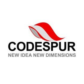 Profile image of ✓ Codespur Software