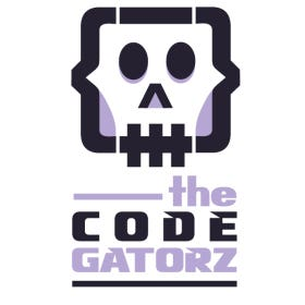CodeGators - United Kingdom