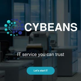 Profile image of cybeans