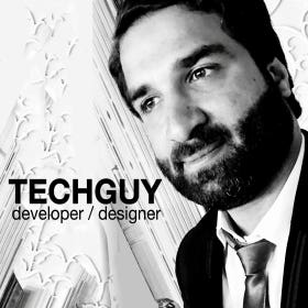 Profile image of techguy