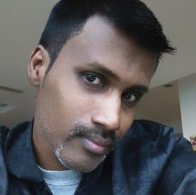 Profile image of deepakrajwilson