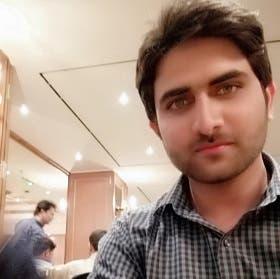 ZeeshanShah22 - Pakistan