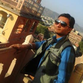 Profile image of p2310pratik