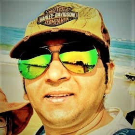 Profile image of rajeshsonisl