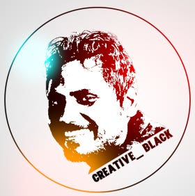 Profile image of creativeblack