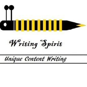 Gambar profil writingspirit