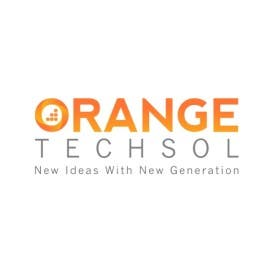 Profile image of Orange Techsol