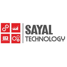 Изображение профиля Sayal Technology