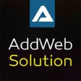 Profile image of AddWeb Solution