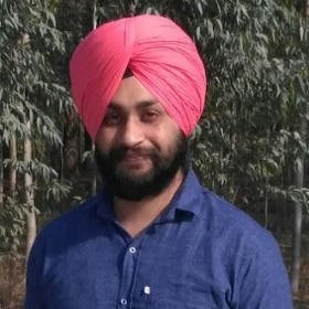 Profile image of managersingh