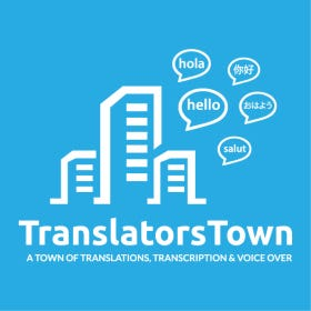 Profile image of translatorstown
