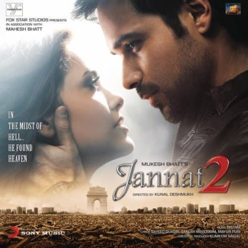 Jannat 2 2012 Movie Songs Download