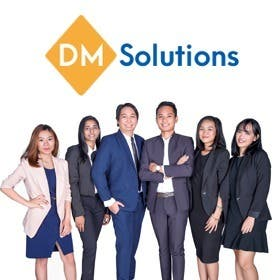 Profile image of DM Solutions