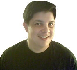 Profile image of markramirez2012