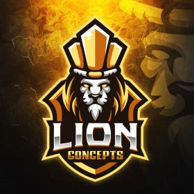 Profile image of ✔ Lion-Concepts