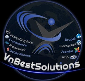 Profile image of VnBestSolutions