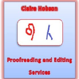 Profile image of proofreader83