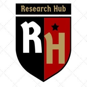 Profilbillede af The Research Hub