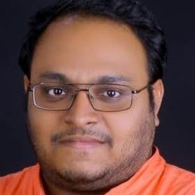 Profile image of mjpgoutam11