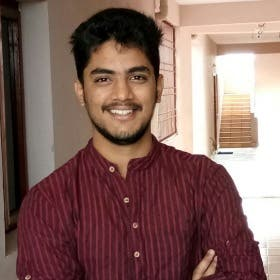 Profile image of iamkarthik0