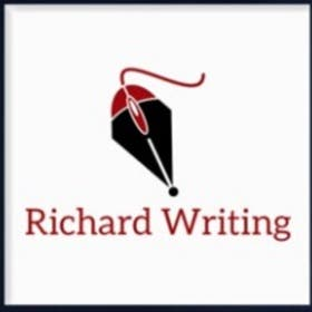Profile image of Richard Writing