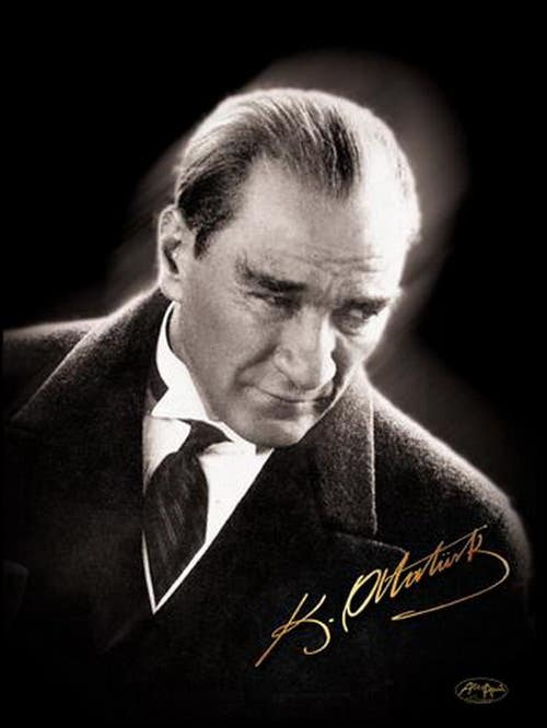 Profile image of ataturk